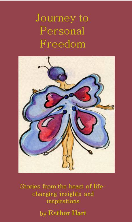 Journey to Personal Freedom by Esther Hart