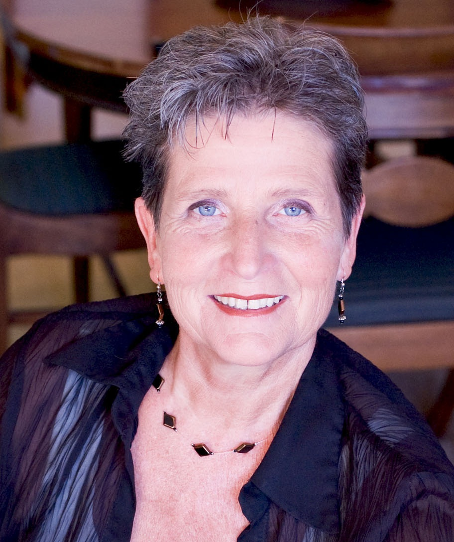 Esther Hart, author, speaker, freedom coach, author mentor