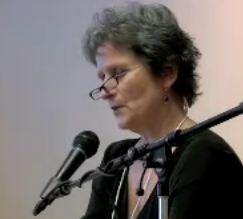 Esther Hart - speaker
